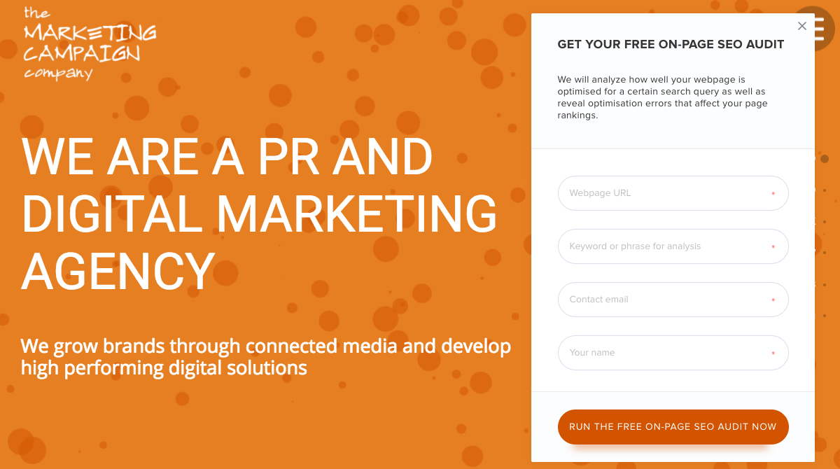 PR and Digital Marketing AgencyPR and Digital Marketing Agency