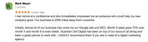 SEO Franchise Agency Guardian Owl Digital