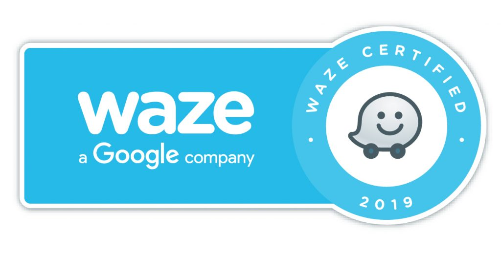 Waze Certified Ad Agency