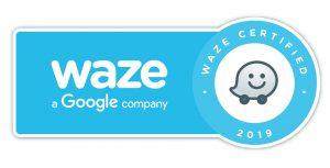Waze Certified Agency