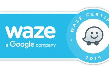 Waze Certified Ad Agency