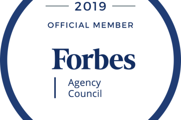 Forbes Agency Council 2019