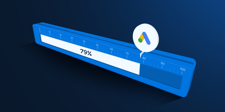 Google Optimization Score Now Available for  Display