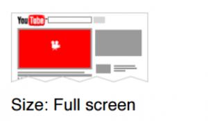 YouTube Non skipable ads