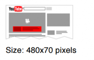 YouTube Overlay Ads