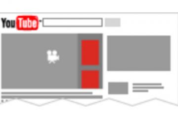 YouTube Sponsored Ads